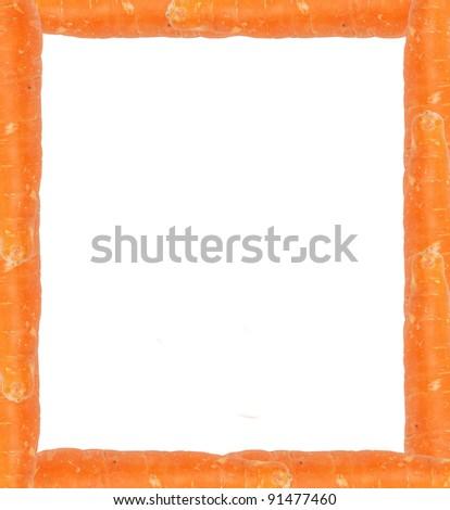 frame of Markov on the background