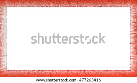 frame (protruding color  block) #477263416