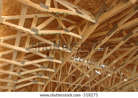 Framing Roof Trusses