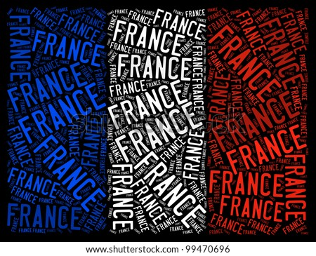 the background of the country of france France is the second-largest country in europe (after russia)  the climate and  soil of france create good conditions for farming  2 history and food.