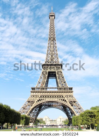 France.Paris.Septembr 2006