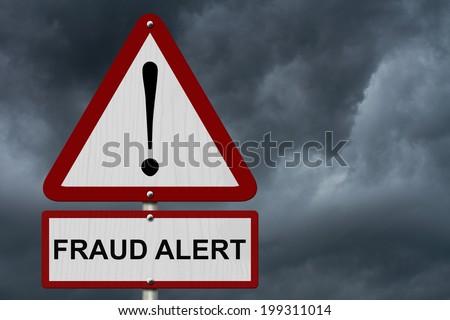terms fraud alerts