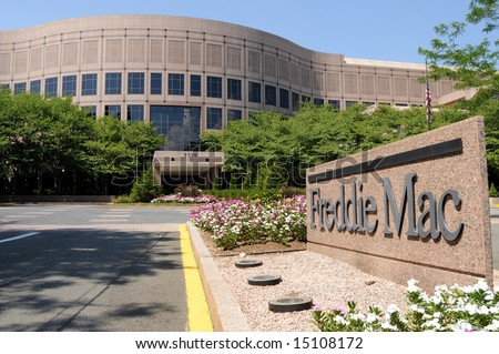 Freddie Mac headquarters in McLean, Virginia