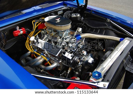 Related Keywords Suggestions For 1969 350 Chevy Engine
