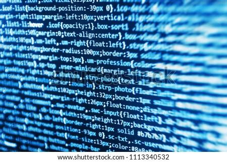 Freeware open source project. Website design. Coding cyberspace