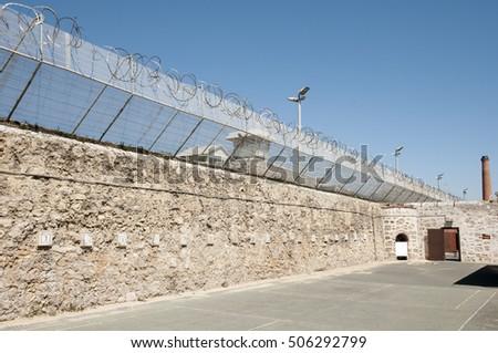Fremantle Prison - Australia
