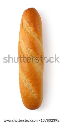 Shutterstock French bread