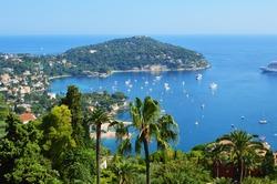 french coast cote d'azur palm yacht