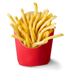 French Fries.