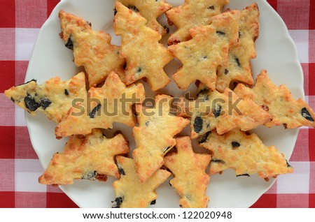 Savory Holiday Treats Images Reverse Search