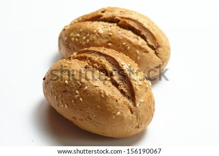 fresh bread #156190067