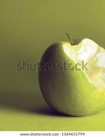 fresh colorful apple pictures