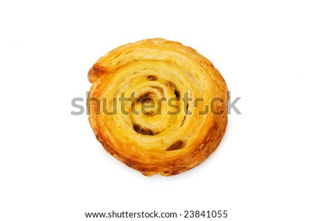 Authentic danish pastry recipe