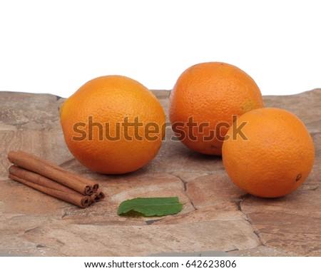 Fresh fruit on the shredder #642623806