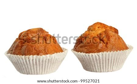 Fresh Muffins   dessert