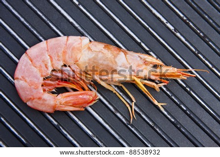 fresh seafood, shrimp
