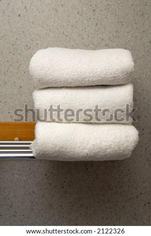 fresh towels #2122326