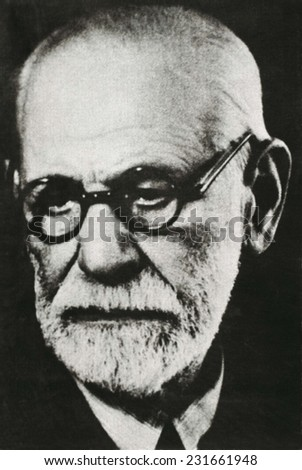 a biography of the father of psychoanalysis sigmund freud 1856 1939