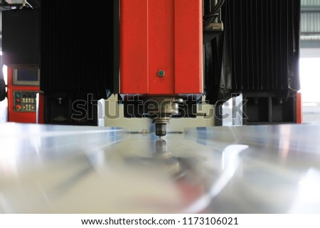 Friction stir welding #1173106021