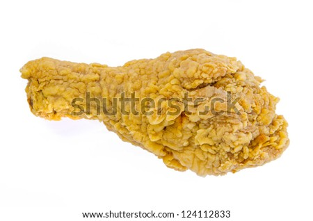 Fried Chicken leg