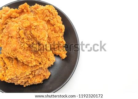 Free Photos Crispy Potato Chips Junk Food Unhealthy Food On White