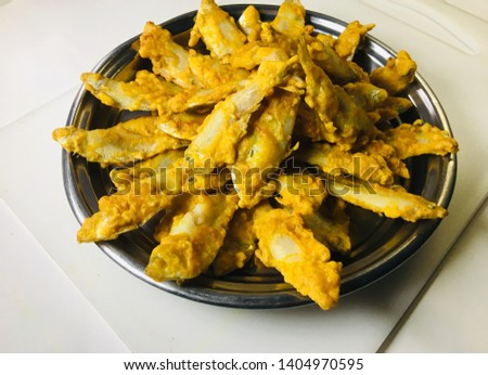 Fried Fish Bait - Good As A Ketogenic Meal Or Pet Treat 3D #1404970595