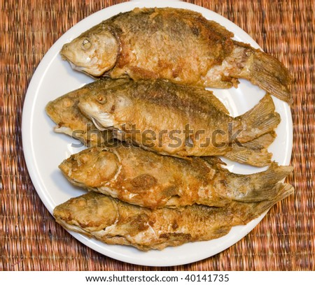 Fried fish calories for Fried fish nutrition