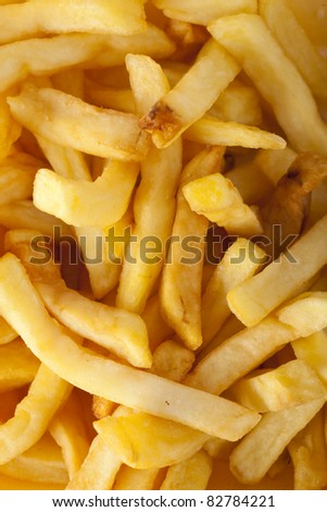 Fries / Chips.