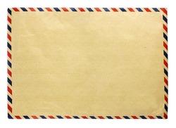 front side envelope