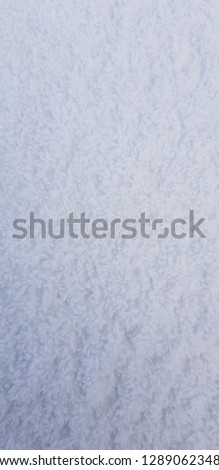 Frost in the morning,frost background,frost on the ground,frost on grass,white background #1289062348