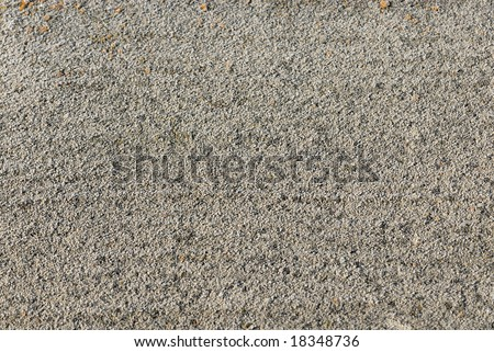 Frozen concrete stock photo 18348736 shutterstock for What happens to concrete if it freezes