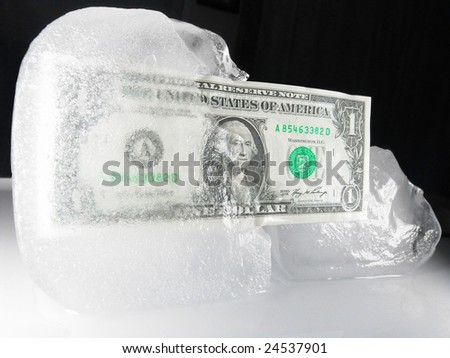 Frozen or Thaw Economy (US Currency)