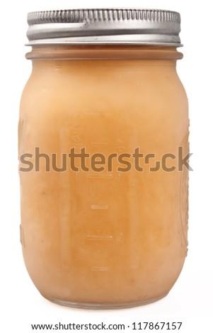 Frozen Smoothie - stock photo
