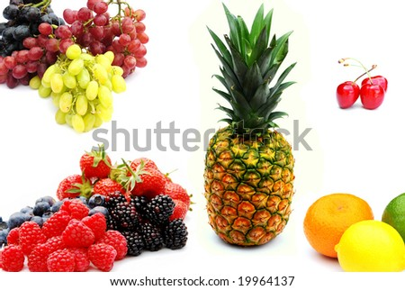 fruit #19964137