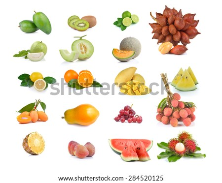 fruit for healthy eating