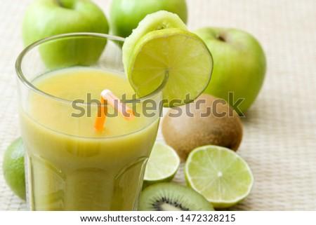 Fruit Juice - Fruit Juice