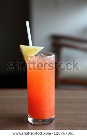 fruit punch