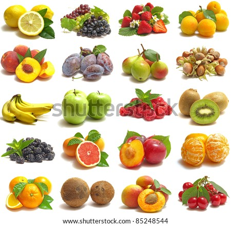 Fruits #85248544