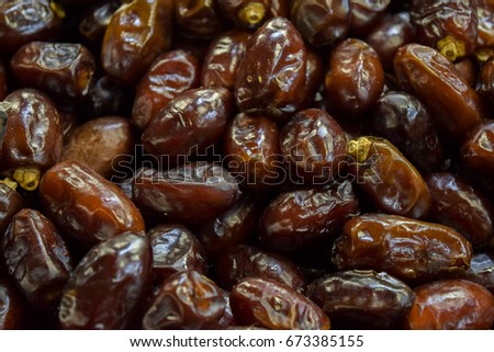Fruits/ Dates/ Dates Fruit #673385155