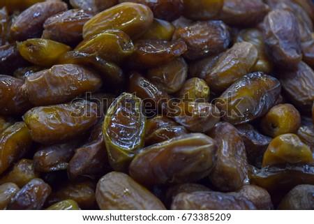 Fruits/ Dates/ Dates Fruit #673385209