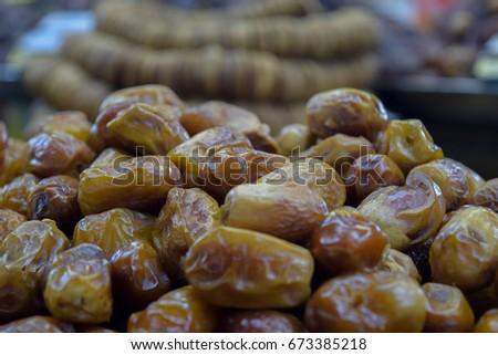 Fruits/ Dates/ Dates Fruit #673385218