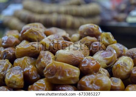 Fruits/ Dates/ Dates Fruit #673385227