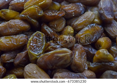 Fruits/ Dates/ Dates Fruit #673385230