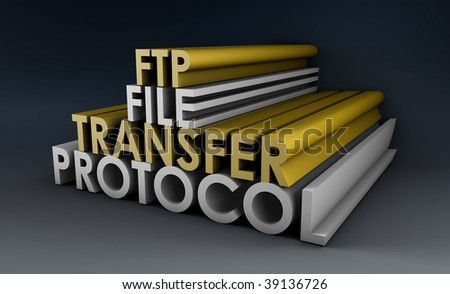 FTP or File Transfer Protocol For the Internet