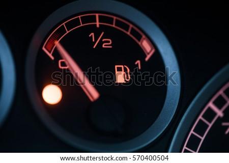 Fuel gauge #570400504