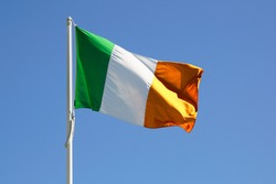 Full Ireland flag