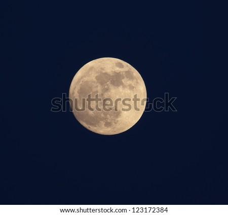 Full Moon #123172384