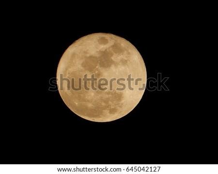 full moon #645042127