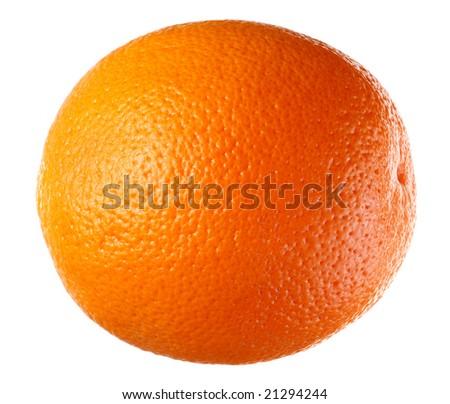 Full orange