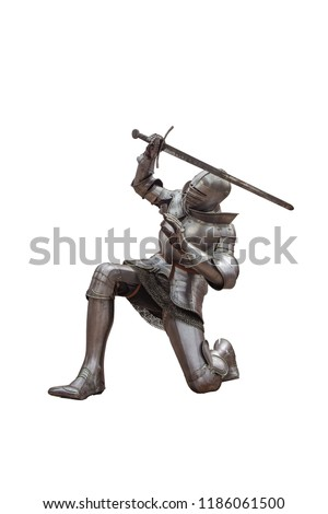 Full set of knight armor per person #1186061500